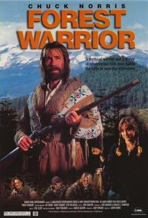 Forest Warrior - Film poster
