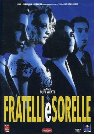 Brothers and Sisters (1992 film) - Image: Fratelli e sorelle