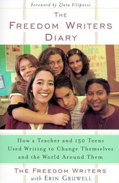 Picture of a book: The Freedom Writers Diary