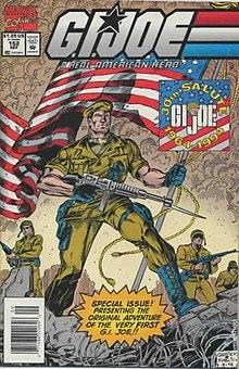 General Joseph Colton Wikipedia