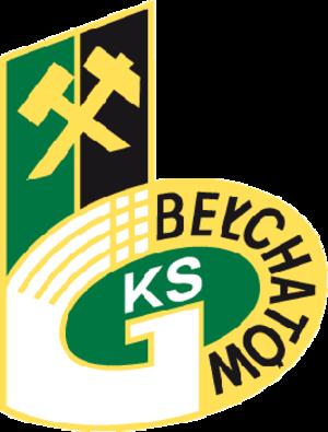 GKS Bełchatów - Image: GKS Bełchatów