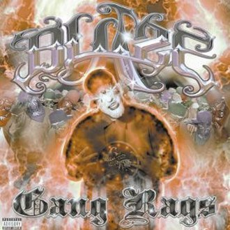 Gang Rags - Image: Gang Rags