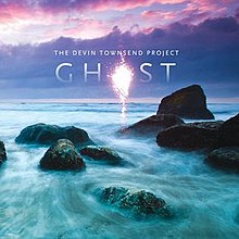 Ghost (The Devin Townsend Project album) cover.jpg