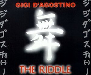The Riddle (Nik Kershaw song) - Image: Gigi The Riddle
