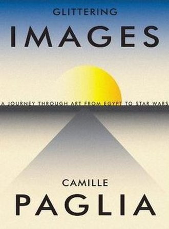 Glittering Images - Cover of the first edition