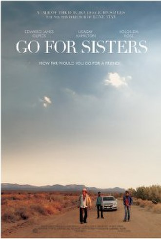 Go for Sisters - Image: Go for Sisters
