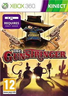 <i>The Gunstringer</i> video game