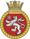HMS Enterprise badge.jpg