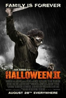 Image result for halloween ii 2009
