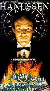 <i>Hanussen</i> (1988 film)