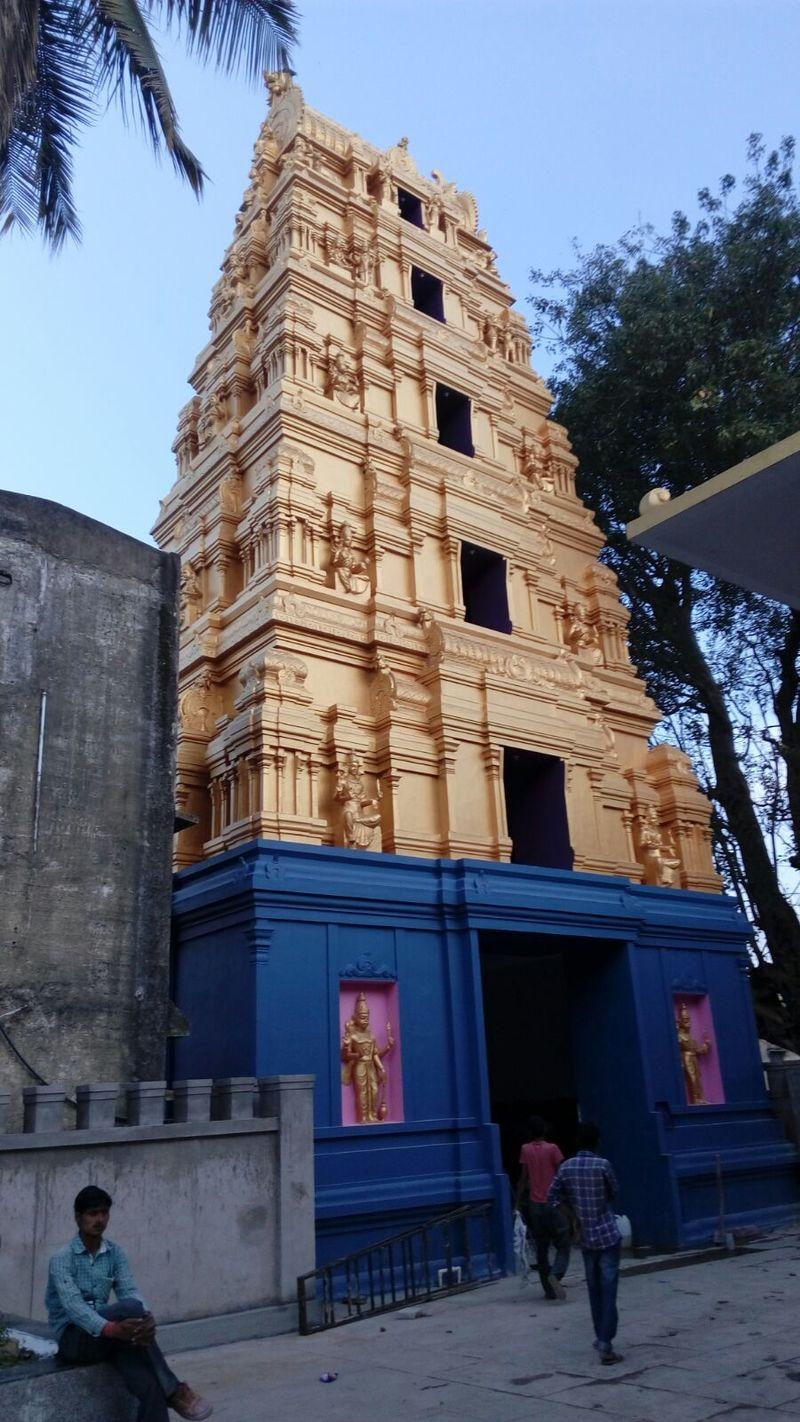 கோபுர தரிசனம் - தொடர் பதிவு - Page 26 800px-Hasanamba_temple_front