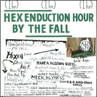 Hex Enduction Hour - Image: Hex Enduction Hour