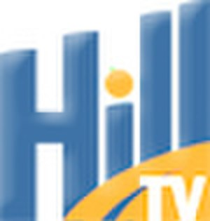 CitrusTV - HillTV Logo used from 2004 to 2005.