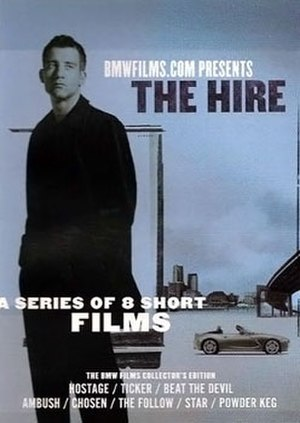 The Hire - Image: Hire Ambush (2001)