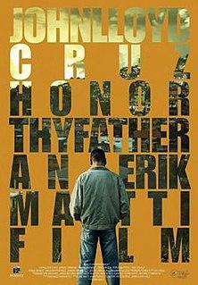 <i>Honor Thy Father</i> (film) 2015 film