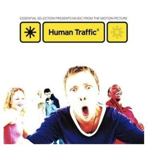 Human Traffic (soundtrack) - Image: Human Traffic Soundtrack CD Album Cover Tchernomush