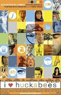 <i>I Heart Huckabees</i> 2004 film by David O. Russell