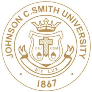 Johnson C. Smith University - Seal of Johnson C. Smith University