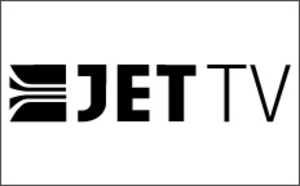 Japan Entertainment Television - Image: JET TV logo