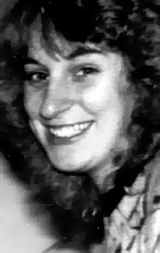 Murder of Janine Balding - Image: Janine Balding