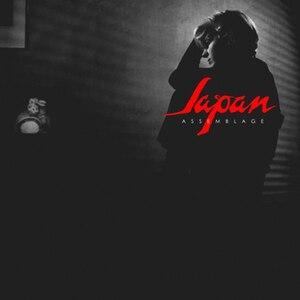 Assemblage (album) - Image: Japan Assemblage