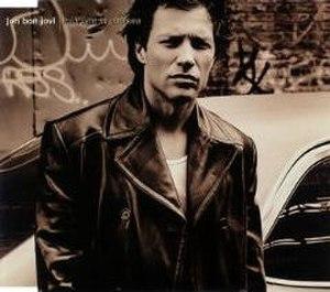 Midnight in Chelsea - Image: Jon Bon Jovi Midnight in Chelsea