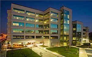 Kaweah Delta Medical Center - Kaweah Delta North Tower