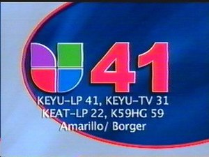 KEYU (TV) - Image: KEYU