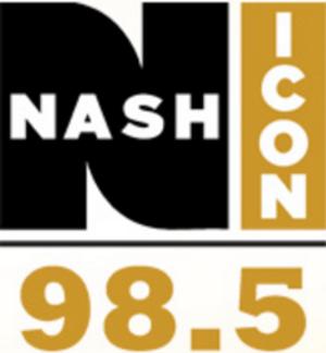 KGIL (FM) - Image: KGIL Radio Logo