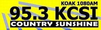 KOAK - Image: KOAKAM