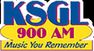 KSGL - Image: KSGL 900AM logo