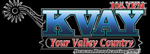 KVAY - Image: KVAY 105.7