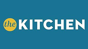 The Kitchen (talk show) - Image: Kitchen TV series logo