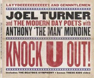 Knock U Out single by Anthony Mundine