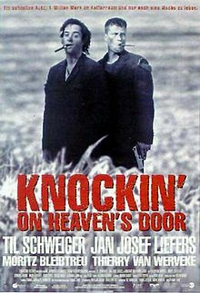 Knockin' on Heaven's Door Poster.jpg
