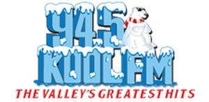 KOOL-FM - Former logo