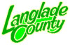 Logo of Langlade County, Wisconsin