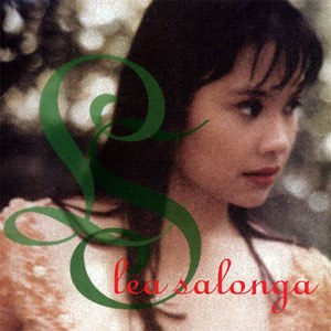 Lea Salonga (album) - Image: Leasalonga cd