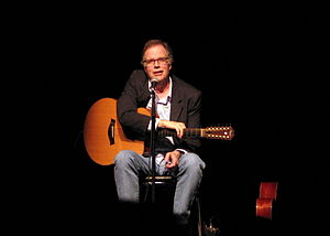 Leo Kottke - Kottke in concert, Kansas City, 2008