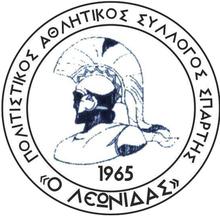 Leonidas Sparta FC - Wikipedia