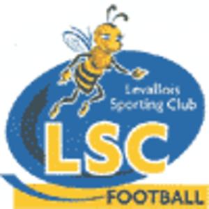 Levallois SC - Image: Levallois SC