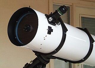 Lurie–Houghton telescope catadioptric telescope