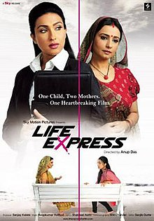 Life Express (2010) Full Movie Watch Online & Free Download