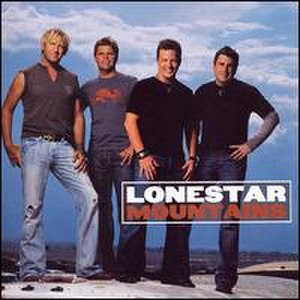 Mountains (Lonestar album) - Image: Lonestarmountains
