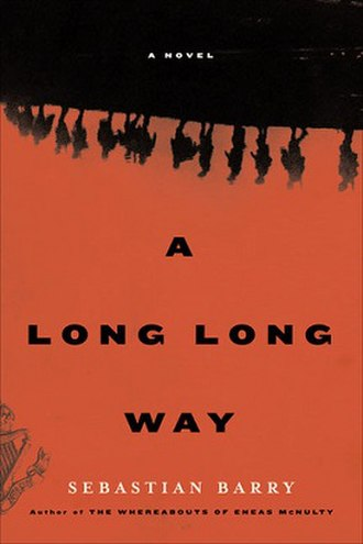 A Long Long Way - First edition