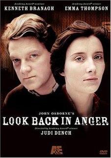 <i>Look Back in Anger</i> (1989 film)