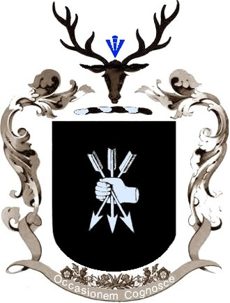 Lowell family - Image: Lowell Coat Of Arms