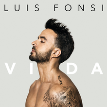 Image result for luis fonsi vida