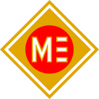 Morristown and Erie Railway - Image: ME Diamond