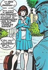 Moira MacTaggert - Wikipedia